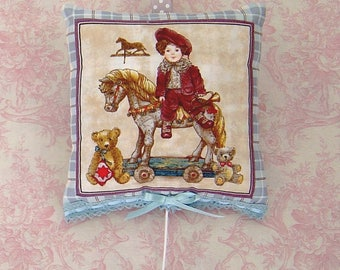 Music box vintage - melody Harry Potter fabric