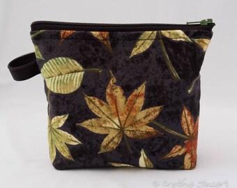 Fall Colours Mini Multipurpose Bag