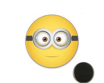 Minion - 32 mm Magnet magnet