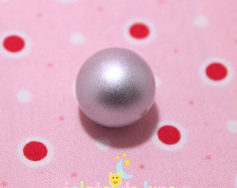 Bola Musical Harmonyball silver 16 mm for cage