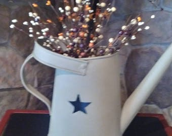 Primitive Country Watering Can