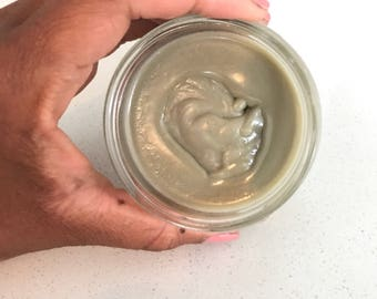 4oz LovePrint Natural Deodorant