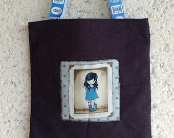 Princess bag Tote