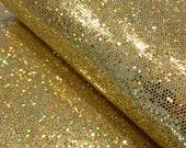 """coupon glitter """"diamant""""  modèle """"Holodor""""  créations accessoires, bijoux, déco, 25X21cm, à coudre pour customisation, couture et DIY"""