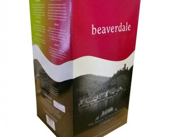 Beaverdale - Pinot Grigio 30 Bottle