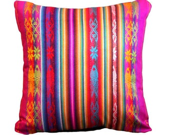 SMALL and large size cotton pillow covers