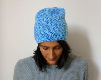 Wool Cap did crochet