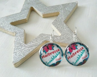 Earrings for an unforgettable centerpiece
