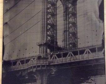 Brooklyn Bridge #8