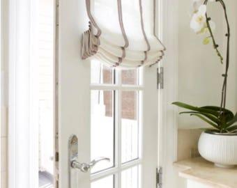French Door Curtain Etsy
