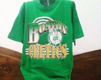 Vintage Boston Celtics