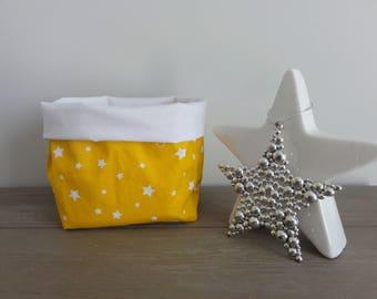 Oddments baby star fabrics