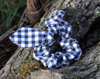 Fabric bow vintage darlings