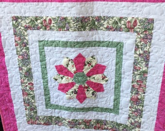 Quilt Wall hanging or table topper