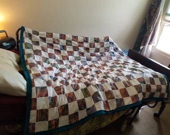 Quilts, blankets, bedding