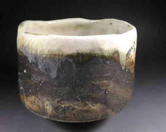 Handmade Tea Bowl