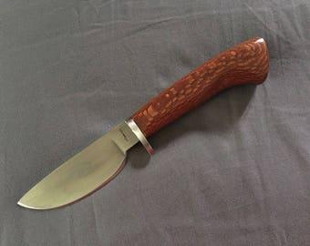 Hand Forged Custom Utility Knife