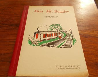 hb 1947 Meet Mr Buggley sylvia norton