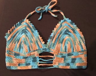Sandy Beach Bikini