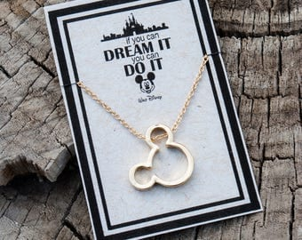 Mickey Mouse Quotes Etsy