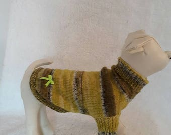 Sweater for Chihuahuas