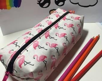 Pink Flemish Kit