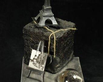 miss paris by night year 30 urn