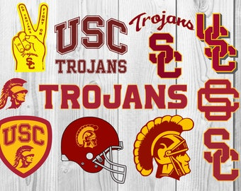 trojans SVG DXF PNG cutting file, Printable, T-shirt Design, Scrapbooking Clipart