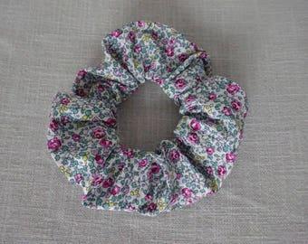scrunchies liberty eloise fuchsia/Green