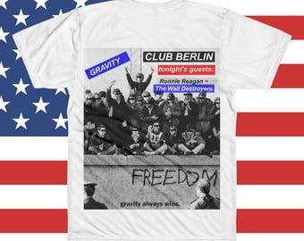 Club Berlin [Free Shipping] (Phew! T-Shirts)