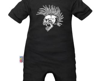 Baby romper: Sons of Anarchy