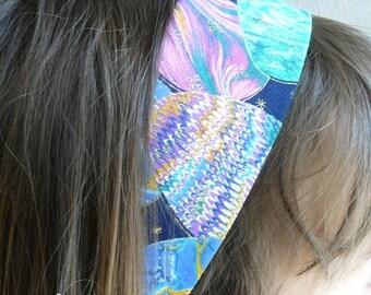 fabric headband/headband