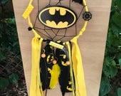 Lego Batman dreamcatcher...