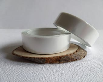 Masking tape grey mother of Pearl