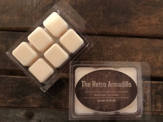 Fresh Cotton Soy Wax Melt - $7.00 USD