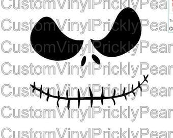 JACK Decal