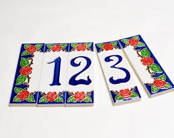 House Numbers Facts