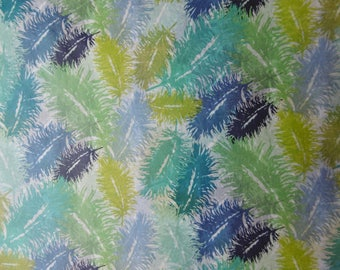 1 sheet artepatch feather artemio