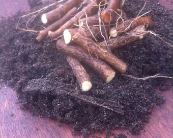 Comfrey Root Cuttings (15)