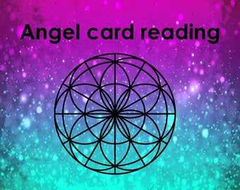 Angel card reading: 1 or multiple questions