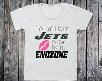 NY Jets T-Shirt