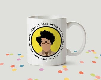 The IT Crowd Ceramic Mug