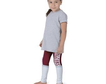 Falcons Kid's leggings