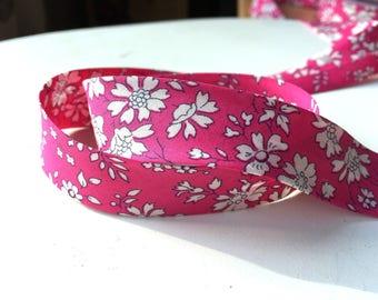 Liberty CAPEL pink 20mm - LIBERTY of London