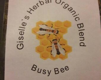 Herbal Tea - Busy Bee