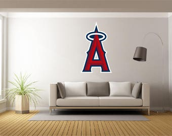 Los Angeles Angels Of Anaheim Team Baseball League