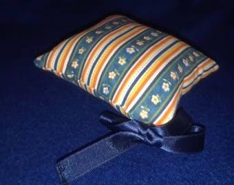 Air freshener pillow