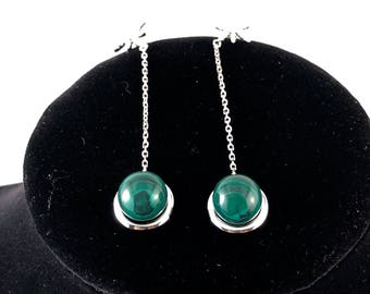 Gifts For Her Under 30 Dollars, Silver Earrings