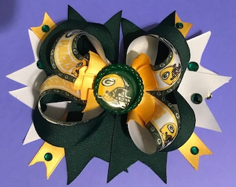 GreenBay Packers bow