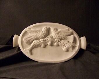 Vintage gift, Vintage time traveller, Handmade Marble Platter, Marble Tray, greek marble art